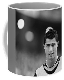 Cristiano Ronaldo 16 Coffee Mug