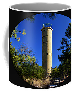 Fct7 Fire Control Tower #7 - Observation Tower Coffee Mug