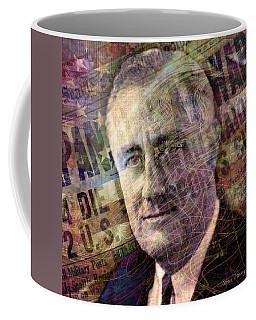 FDR Coffee Mug