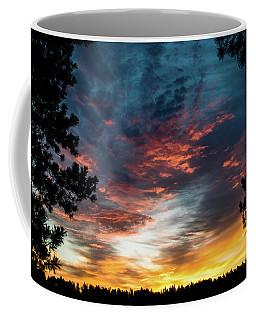 Fearless Awakened Coffee Mug