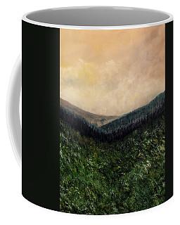Fears And Tears Coffee Mug