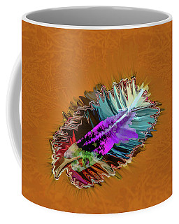 Feather #h8 Coffee Mug