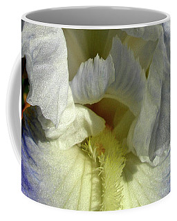Feather Petals 3 Coffee Mug