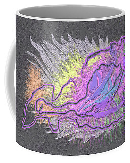Feathered Daydreams Coffee Mug