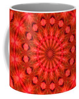 Feathered Rouge Coffee Mug