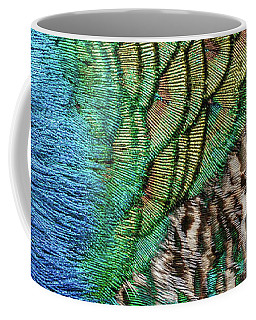 Feathers #1 Coffee Mug
