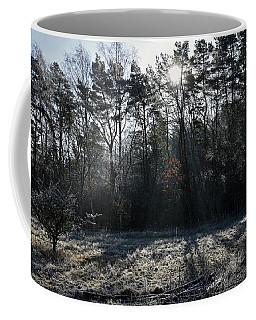 February Morning Coffee Mug