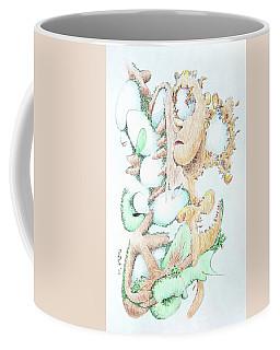 Fecundity Coffee Mug