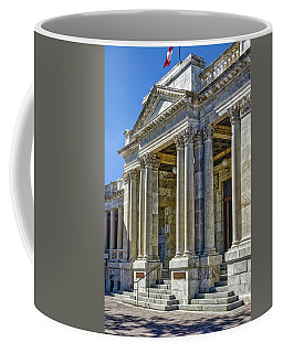 Federal Building Coffee Mug