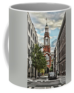 Federal Courthouse Knoxville Coffee Mug