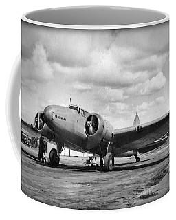 Federmann Coffee Mug