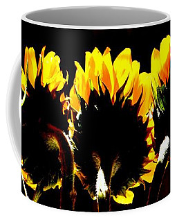 Soaking Up Sun Coffee Mug