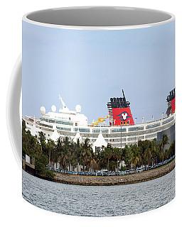 Feel The Magic Coffee Mug