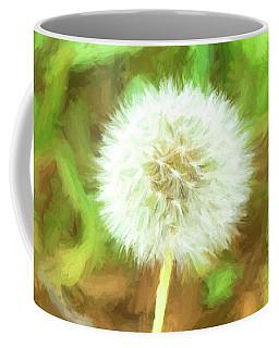 Feeling Dandy Coffee Mug