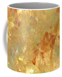 Feeling Energetic Coffee Mug