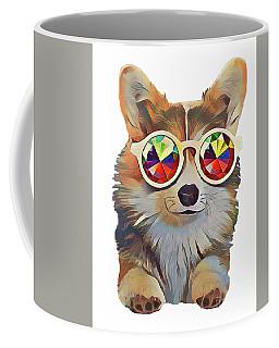 Feeling Groovy Coffee Mug