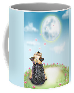 Feeling Love Coffee Mug