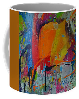 Feeling Melancholy Coffee Mug