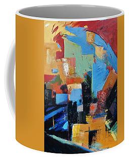 Feeling Of Place Coffee Mug