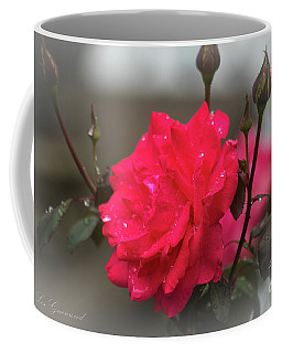 Feeling Rosy Coffee Mug
