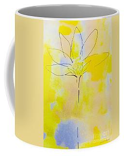 Feeling Zen Coffee Mug