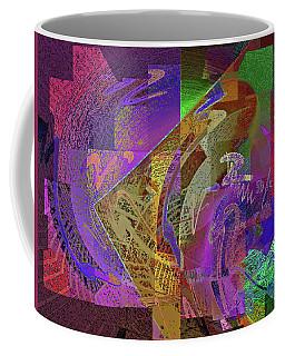 Felicitude 23 Coffee Mug