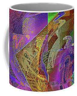 Felicitude 23 Coffee Mug