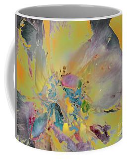 Feliz Navidad Coffee Mug by Alfonso Garcia