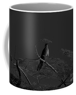 Female Grackle Coffee Mug