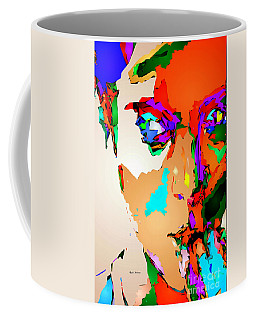 Female Tribute IIi Coffee Mug
