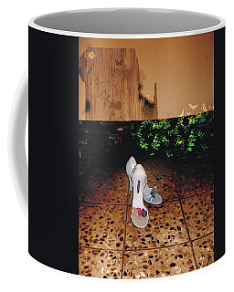 Femenina Coffee Mug