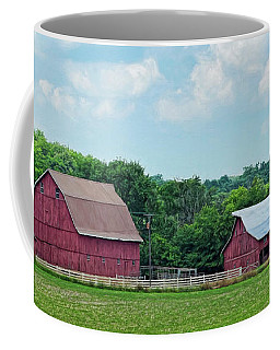 Femme Osage Valley Farm Coffee Mug