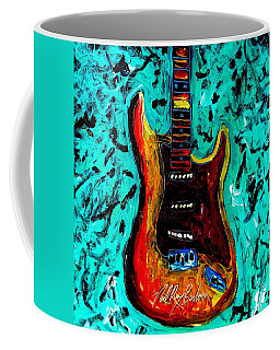 Fender Delight Coffee Mug