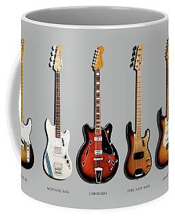 Jazz Coffee Mugs