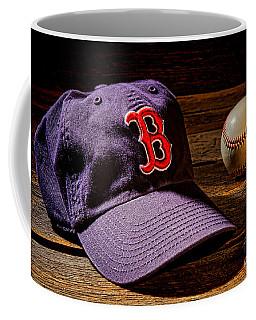 Fenway Memories Coffee Mug