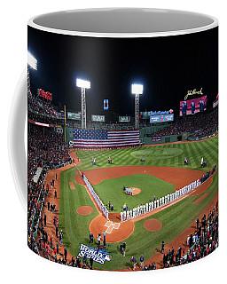 Fenway Park World Series 2013 Coffee Mug