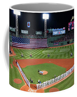 Fenway Park World Series 2013 Coffee Mug