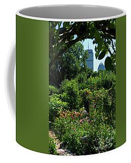 Fenway Victory Gardens, Boston, Massachusetts #30951-52 Coffee Mug