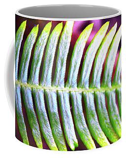 Fern 1 Coffee Mug