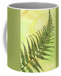 Fern 1 Coffee Mug