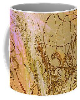 Fern Series 32 Bubbles Rise Coffee Mug