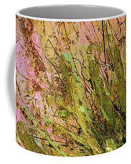 Fern Series 32 Fern Burst Coffee Mug