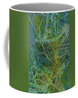 Fern Series 36 Coffee Mug