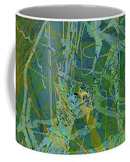 Fern Series 36 Coffee Mug