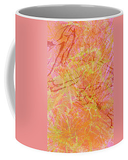 Fern Series #42 Coffee Mug