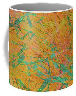 Fern Series #57 Coffee Mug