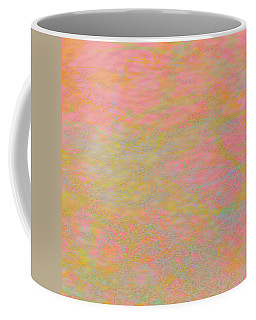 Fern Series 75 Reticulated Coffee Mug