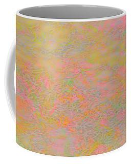 Fern Series 75 Reticulated Coffee Mug