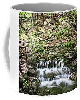 Fern Spring 5 Coffee Mug