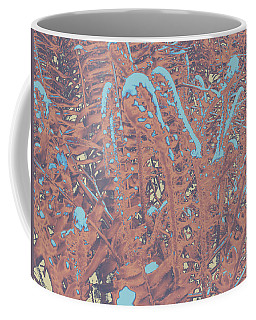 Ferns #2 Coffee Mug